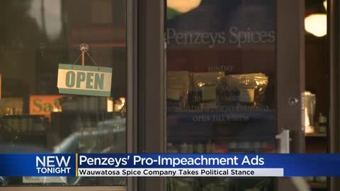 Penzeys Spices claims business is hot following political post...